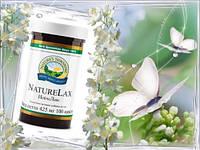 Слабительное растительное средство Нейче лакс, 100 капсул (-15%)