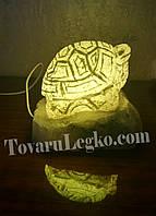 Соляная лампа - Черепашка (3 кг)