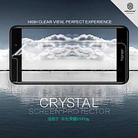 Защитная пленка Nillkin для Huawei Honor V9 Play глянцевая