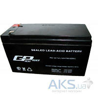 Аккумулятор для ИБП Great Power 12V 7Ah