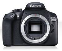 Цифровая фотокамера Canon EOS 1300D 18-135 IS KIT