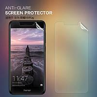 Защитная пленка Nillkin для Huawei Honor V9 Play матовая