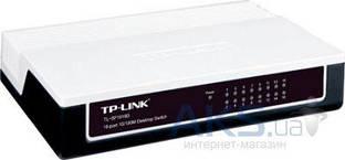 Коммутатор (свитч) TP-Link TL-SF1016D