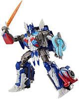 Оптимус Прайм, Трансформеры 5: Последний рыцарь, Вояджер, Transformers, Hasbro