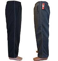 Спортивные штаны теплые 0019