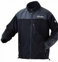 Куртка Gamakatsu Fleece JK Black