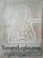 Соляной Кристалл - Св. Николай (9 кг)