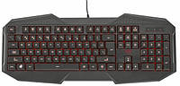 Клавиатура Trust GXT 830 Gaming Keyboard RU