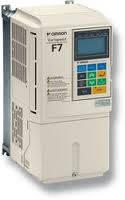 Ремонт преобразователя частоты ф. Omron F7 (3G3RV)