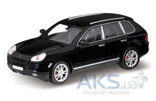Автомодель Welly Porsche Cayenne