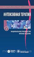 Гельфанд Б.Р., Салтанов А.И. Интенсивная терапия: национальное руководство. Краткое издание