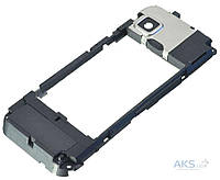 Средняя часть корпуса Nokia 5230 Black