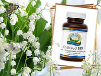 Омега-3 НСП (Натуральный рыбий жир), 60 капсул