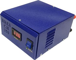 Зарядное для гелевых аккумуляторов 24V/15A - Bres CH 350