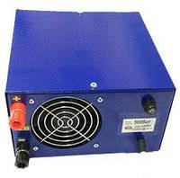 Зарядное для гелевых аккумуляторов 24V/15A - Bres CH 350, фото 2