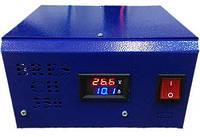 Зарядное для гелевых аккумуляторов 24V/15A - Bres CH 350, фото 3