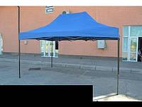Шатёр торговый 3х3 черный метал,шатер,шатер купить,шатер раздвижной,(ШАТЕР УСИЛЕННЫЙ АФГАНИСТАН)пром, фото 1