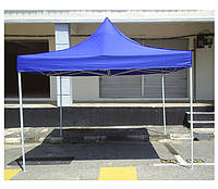 Шатер усиленный ,шатер торговый,шатер садовый,(Польша) Вес 30 кг, фото 1