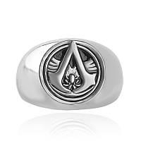 Кольцо перстень ассасина!