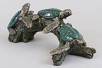 Фигурка Черепахи из полистоуна
