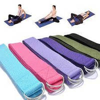 Ремень для йоги (172 х 3,8 см)