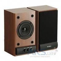 Колонки акустические Sven SPS-607 Dark Wooden