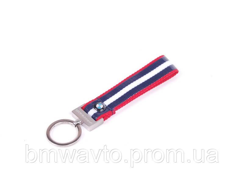 Брелок для ключей BMW New Motorsport Key Ring