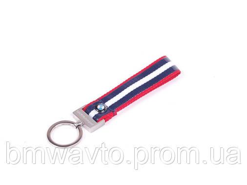Брелок для ключей BMW New Motorsport Key Ring, фото 2