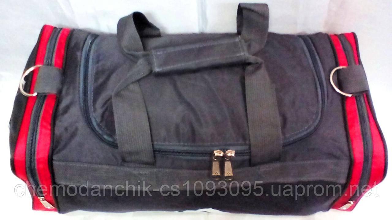 b4e41a9f044e Сумка дорожная большая Adidas 0913-2 синий с черным: продажа, цена в ...