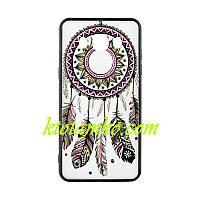 Чехол Rock Tatoo Art Case for Samsung A320 (A3-2017) Totem