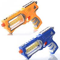 Игрушка пистолет 8606A-2