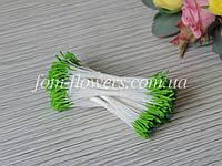 Тайские тычинки зеленые, удлиненные, фото 1
