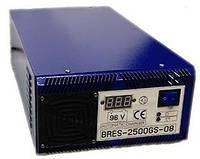 Зарядное для гелевых аккумуляторов 12V/300A - Bres CH 3000