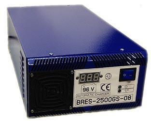 Зарядное для гелевых аккумуляторов 60V/60A - Bres CH 3000