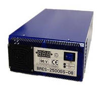 Зарядное для гелевых аккумуляторов 60V/60A - Bres CH 3000, фото 2