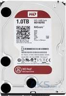 Жесткий диск для компьютеров Western Digital 1000 Gb (WD10EFRX)