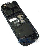 Средняя часть корпуса Nokia 100 Black