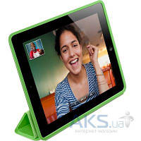 Чехол для планшета Apple iPad mini Smart Cover Green (MD969)