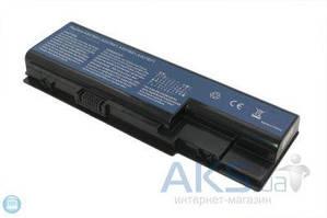 Батарея для ноутбука Acer Aspire 5720 6530 6930 7738 8530 Extensa 5630 7230 7620 11.1V 4400mAh Black (AC5920) Black
