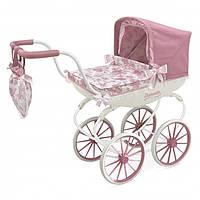 Классическая коляска для куклы Даниэла DeCuevas 87021