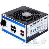 Блок питания Chieftec 550W (CTG-550C)