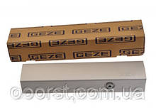 Дверной доводчик Geze TS 4000 (En 3-6) с фиксацией