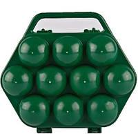 Лоток пластиковый для яиц на 10шт