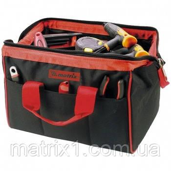 Сумка для инструмента, 14 карманов, 315мм*215мм*225мм // MTX