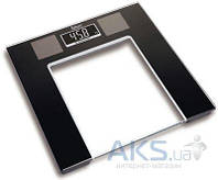 Весы напольные Saturn ST-PS0280 Black