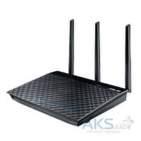 Роутер Asus RT-AC66U Black, фото 1