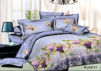 Ткань для постельного белья Ранфорс R111 (A+B) - (60м+60м)