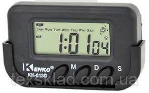 Портативные часы с секундомером 613-KK