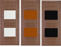 Двери межкомнатные model 03