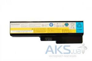 Батарея для ноутбука Lenovo 42T4585 (B460, B550, G430, G450, G530, G550, G555, N500; IdeaPad: V460, Y430, Z360) 11.1V 4400mAh Black